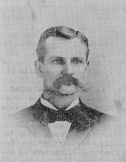 Dr. Blaine 1889 Tiffin, OH